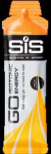 SiS Go Isotonic Energy Gels, 60 ml., гель энергетический, Тропические фрукты