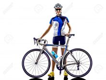 39793312-woman-triathlon-ironman-athlete-cyclist-cycling-on-white-background-Stock-Photo