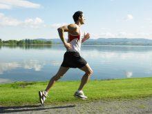 Runing Long