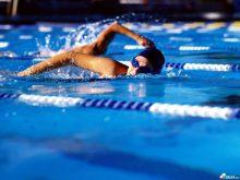 Swimming Long