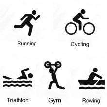 Пакетные предложения по видам спорта