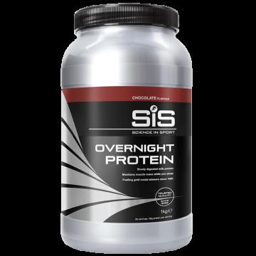 SiS Overnight Protein 1 кг Шоколад