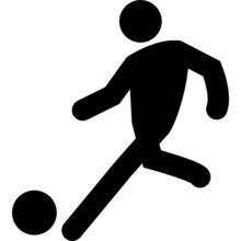 Командные виды спорта