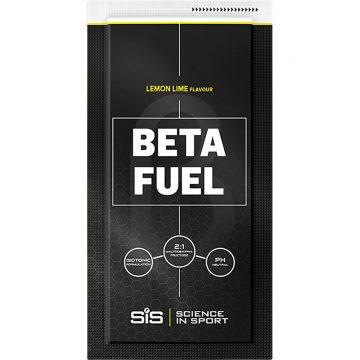 SiS Beta Fuel 84 гр Лимон и лайм