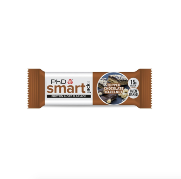 PhD SmartJack Bar 60 г Шоколад/фундук