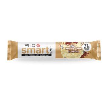 PhD Smart Bar 64 г Белый шоколад