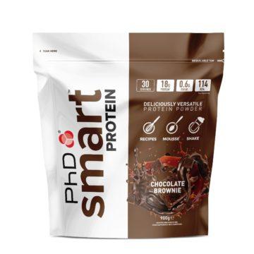 PhD Smart Protein 900 гр Шоколадный брауни