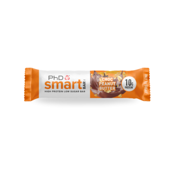 PhD Smart Bar 32 г Шоколад/арахисовое масло