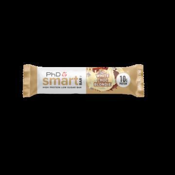 PhD Smart Bar 32 г Белый шоколад
