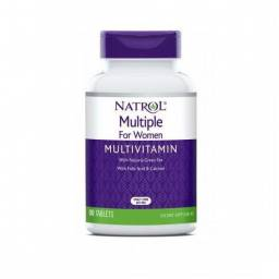 Natrol Multiple for Women 90 tablets